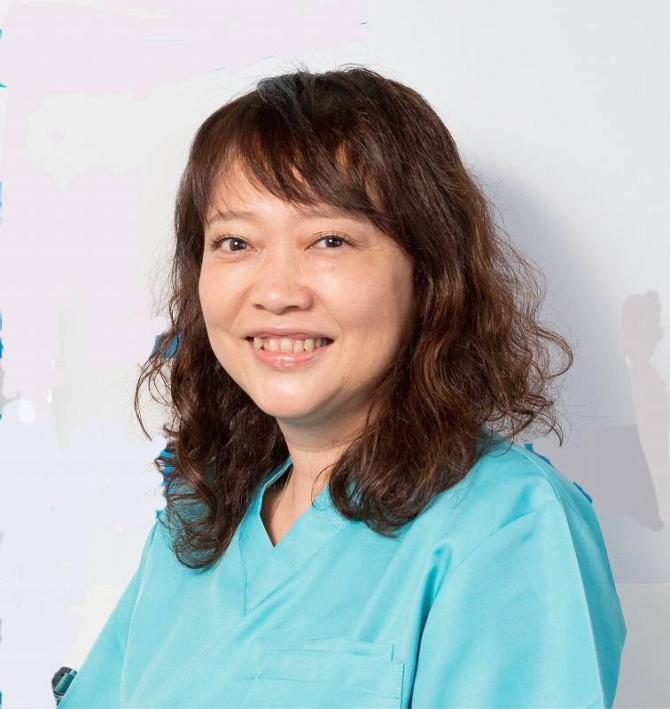 優子さんの美容矯正サロン代表